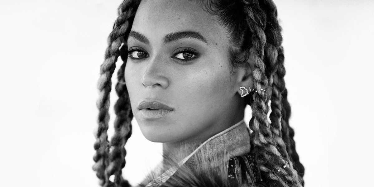 Beyoncé Has Penned A Response To The Shootings of Alton Sterling and Philando Castile