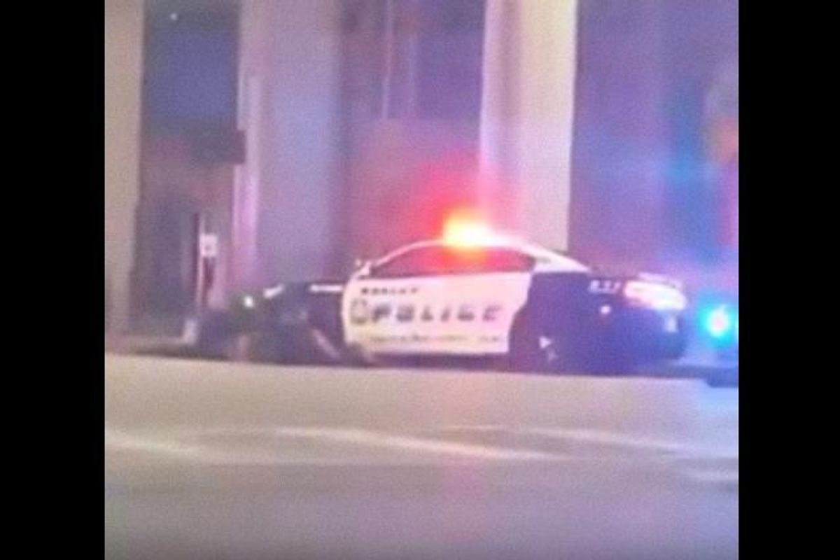 5 Police Officers Dead, 7 Critically Wounded After Mass Shooting In Dallas