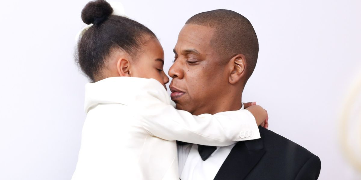 """Listen to """"Spiritual,"""" Jay Z's Song In Response To Police Brutality"""