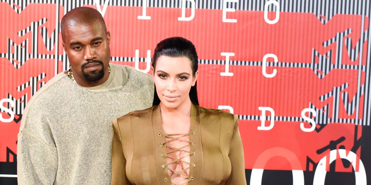 """Kim Kardashian Says She Wants Her Kids To Grow Up """"Knowing That Their Lives Matter"""""""