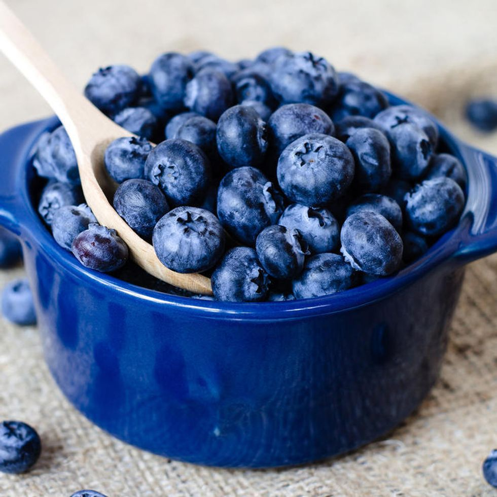 7 Superfoods That Help You Burn Fat