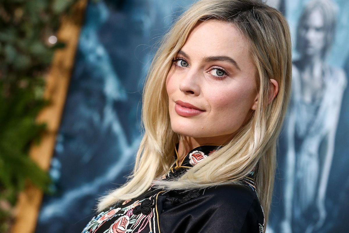 Australia Is None Too Pleased With That Vanity Fair Margot Robbie Story