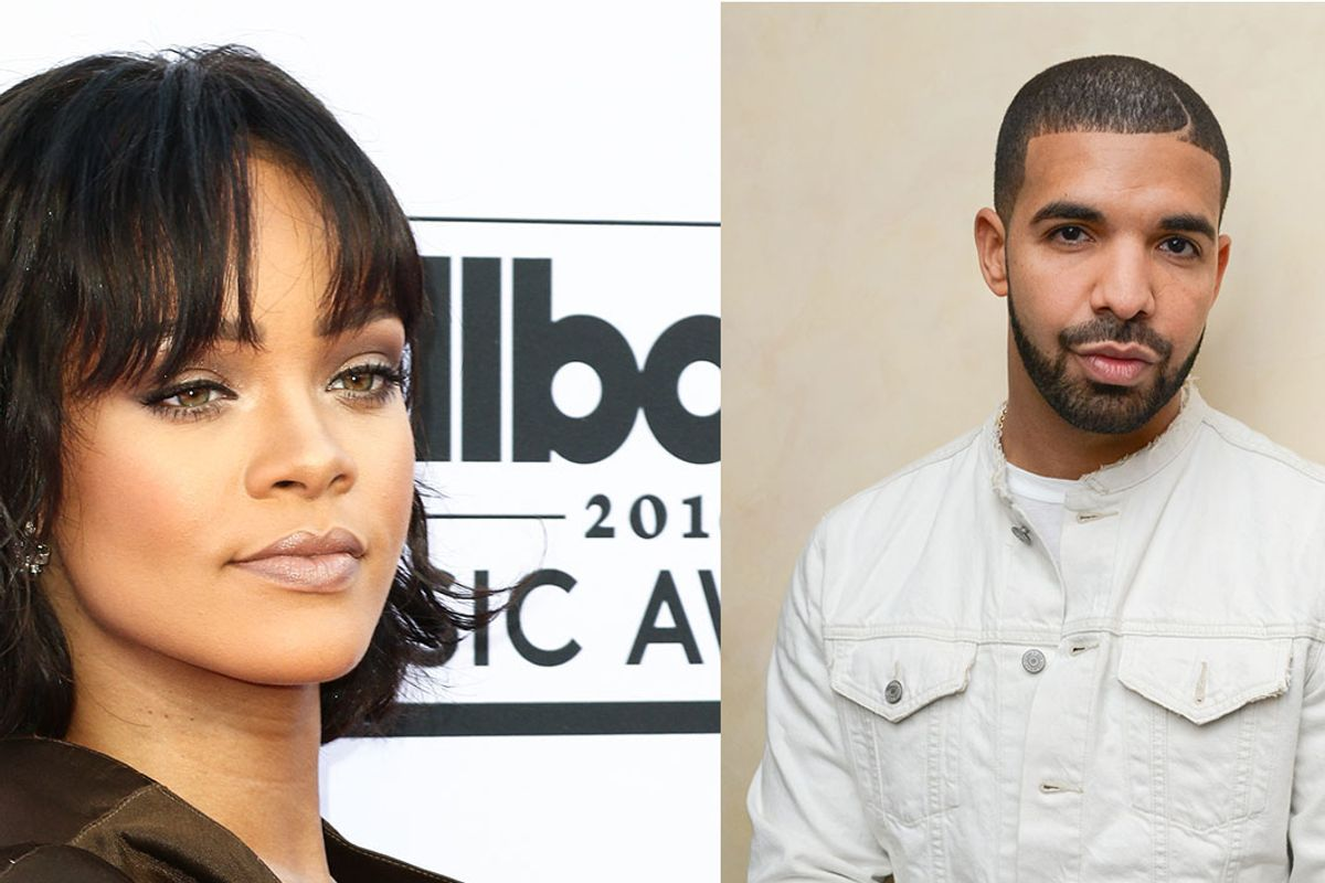 Drake and Rihanna Post Touching Tributes To A Young Fan Who Passed Away