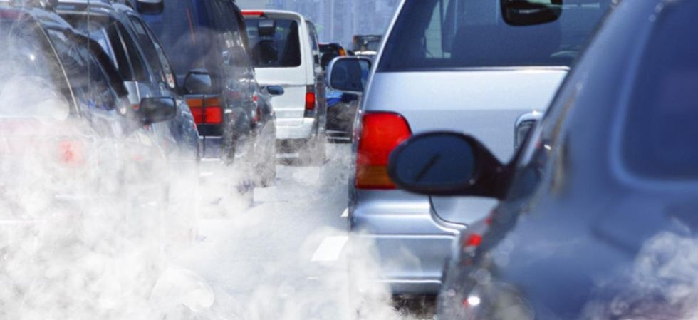 Is the End in Sight for the Internal Combustion Engine?