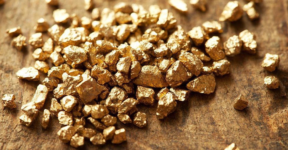 Gold's Impact on People and Planet