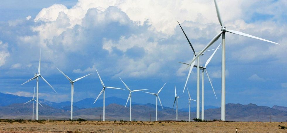 7 Reasons Renewable Energy Will Soon Surpass Coal and Nuclear Power