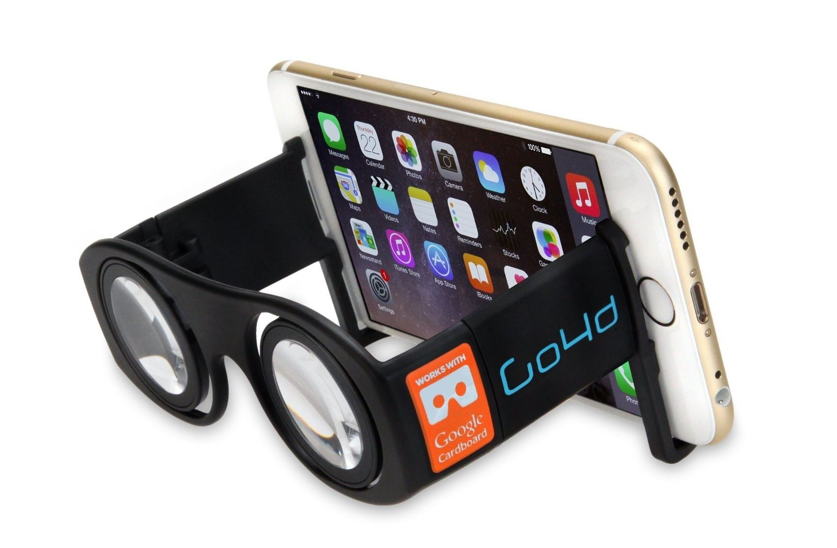 GearBrain's List of The Best VR Headsets for iPhones Gearbrain
