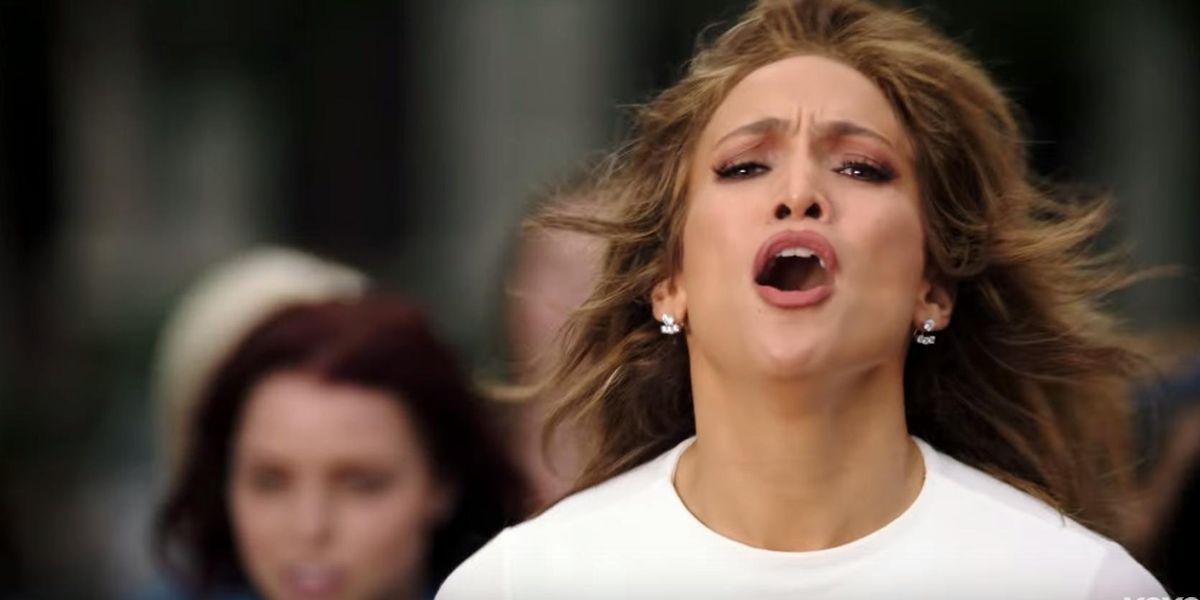 Jennifer Lopez Posts, Then Deletes, 'All Lives Matter' Tweet