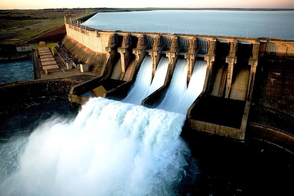 How 'Green' Is Hydropower?