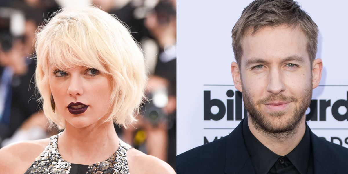 """UPDATE: Calvin Harris Goes On Twitter Rant About Taylor Swift Writing His and Rihanna's Song """"This Is What You Came For"""""""