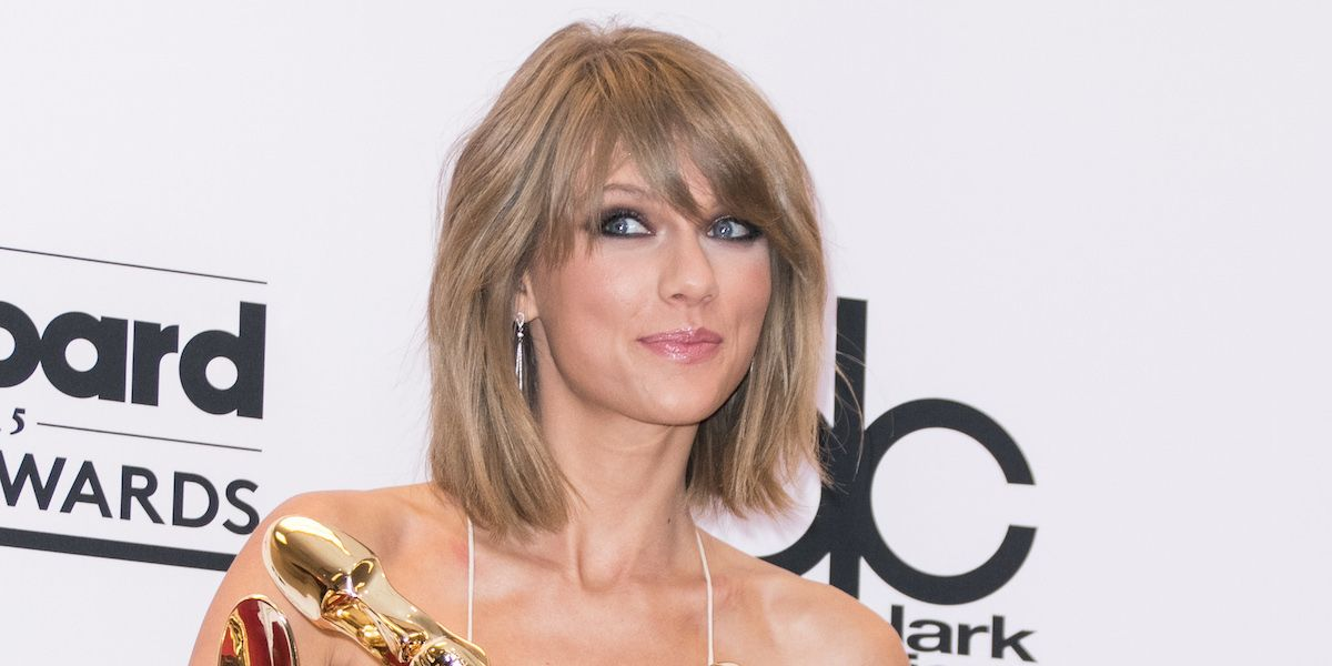 The Real Nils Sjöberg Has Stood Up, and He's Cool With Taylor Swift Stealing His Name