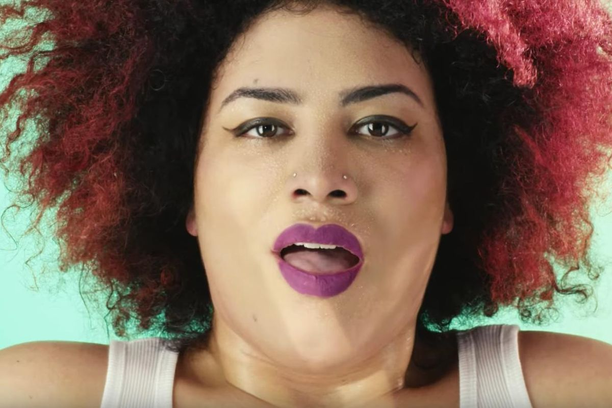 Watch This Slow-Motion Video Of People Making Orgasm Faces