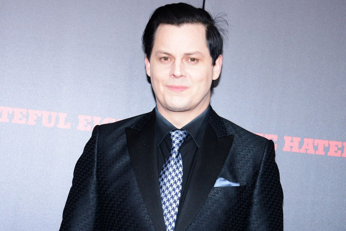 Jack White Appointed To New Council Addressing Gender Equity