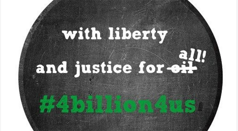 Student-Led Campaign Calls for a Shift of $4 Billion in Oil Subsidies to Fund Higher Education