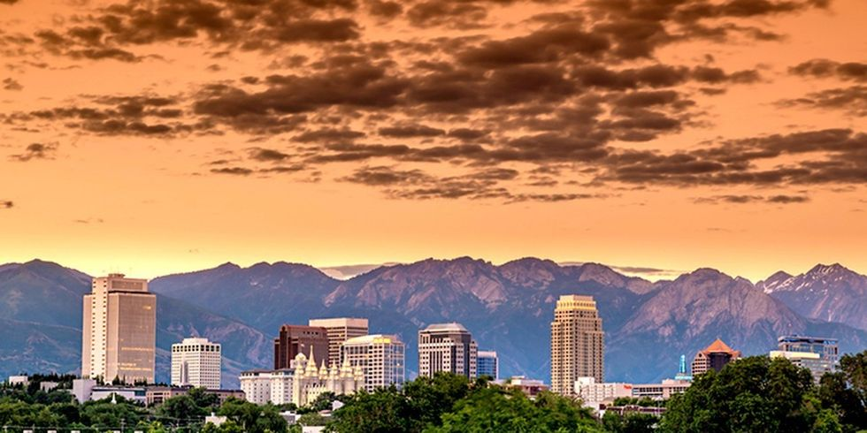 Salt Lake City Makes Historic Commitment to 100% Renewables by 2032
