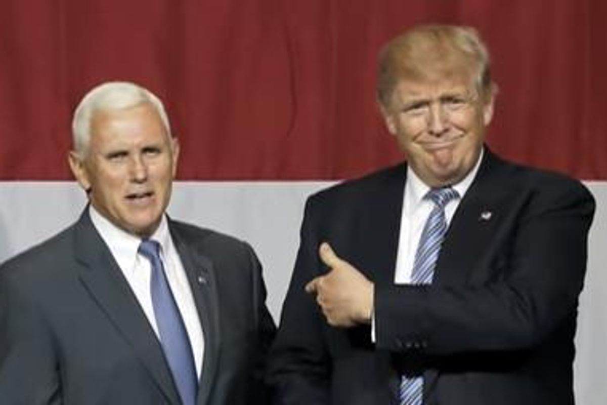 Everything You Need to Know About Governor Mike Pence, Donald Trump's Dangerous Vice President Pick