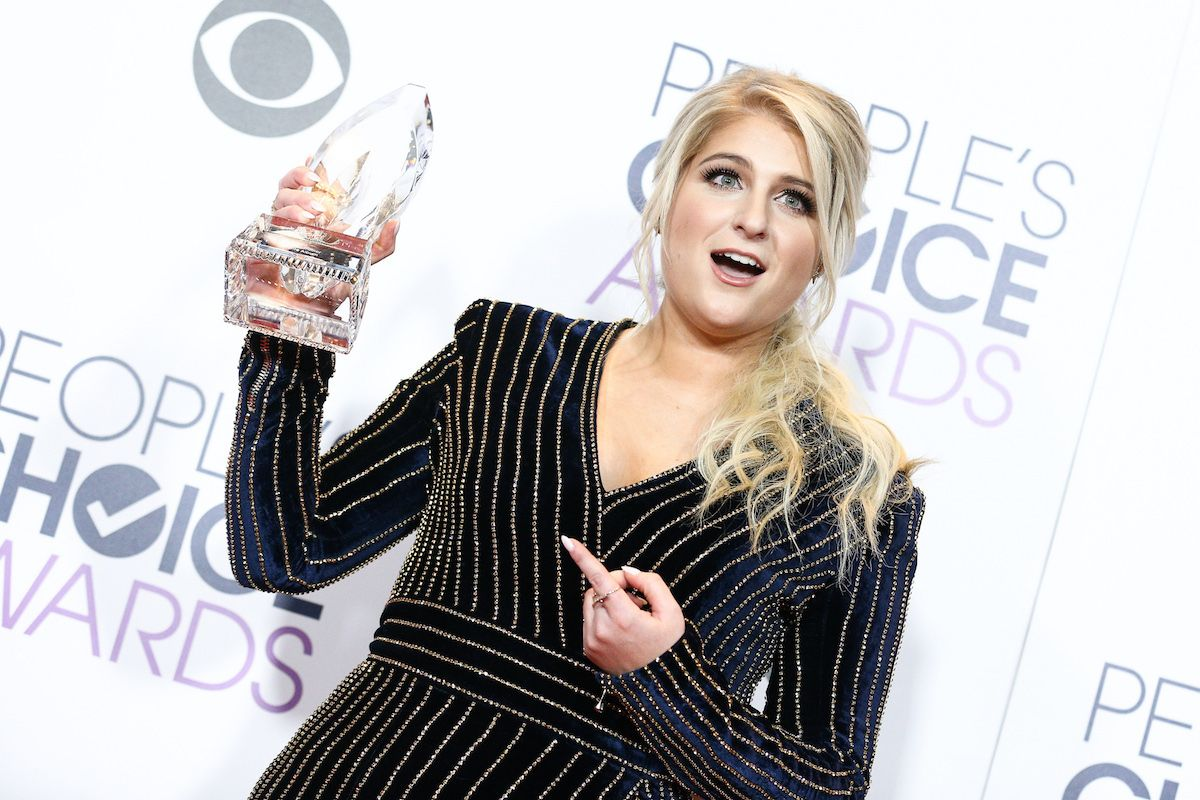 Meghan Trainor Is Concerned About Gun Control, But Chooses Not to Vote