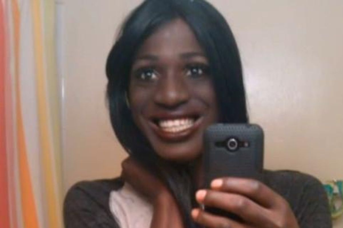 Deeniquia Dodds Has Become The Latest Trans Woman of Color Murdered