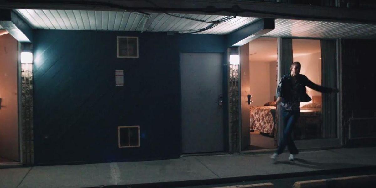 "Watch This Amazing Sleep Dancer in MSTRKRFT's ""Runaway"" Video"