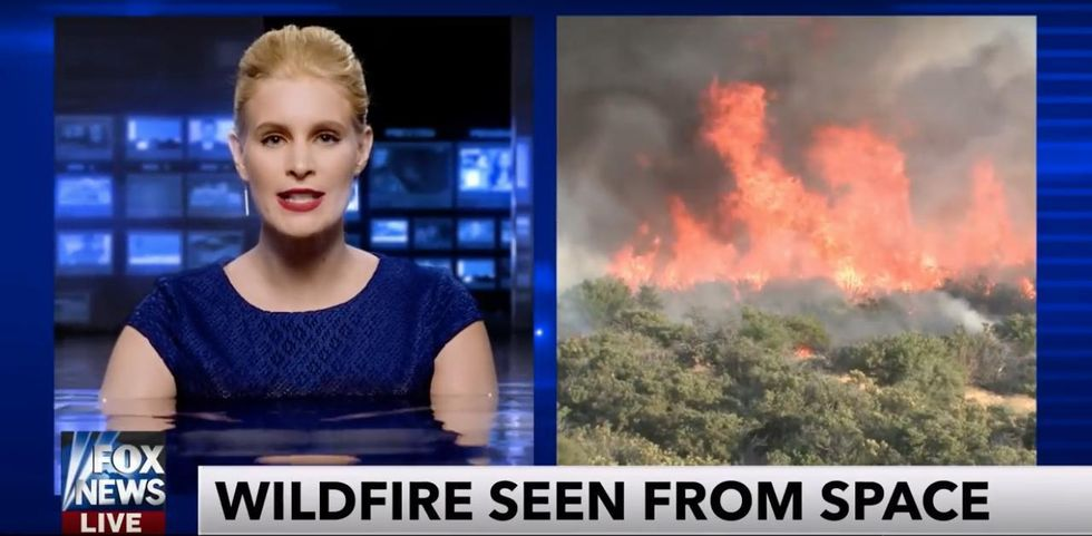 Watch the Climate Change Ad Fox News Refused to Run
