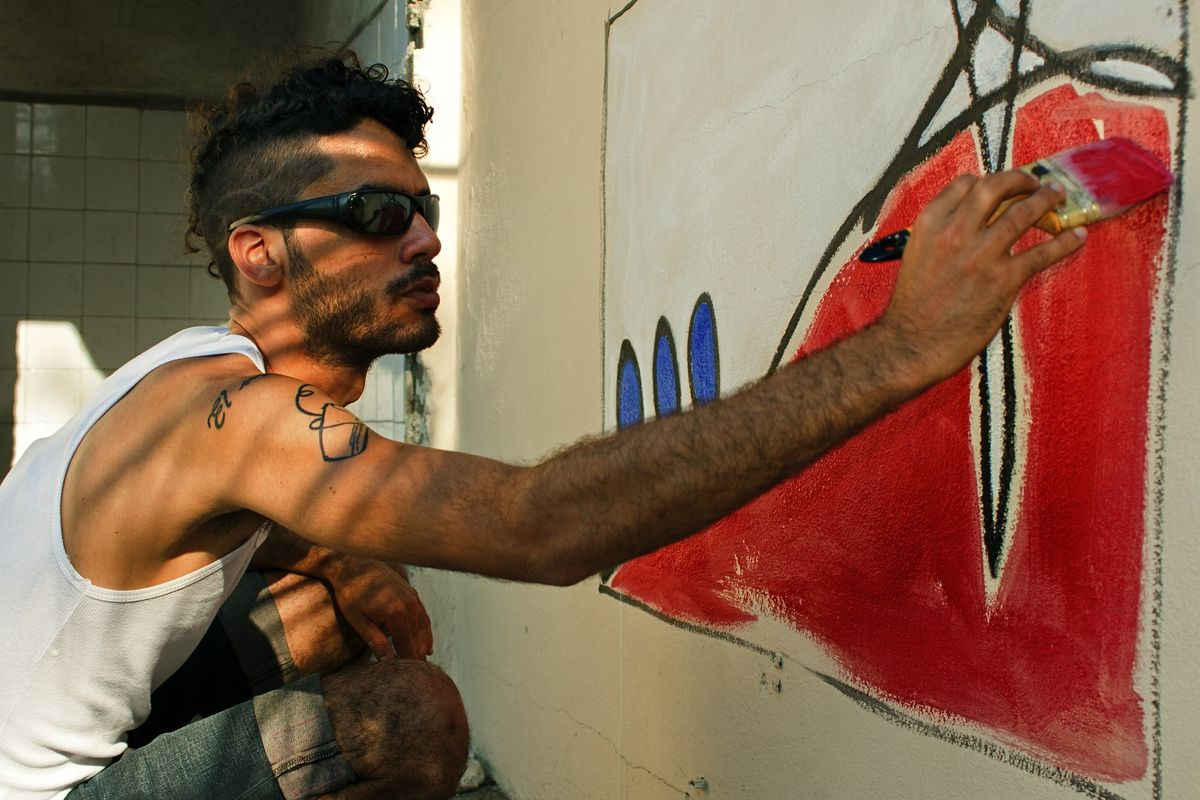 "Talking Protest and Art with El Sexto, Cuba's ""Banksy on Steroids"""