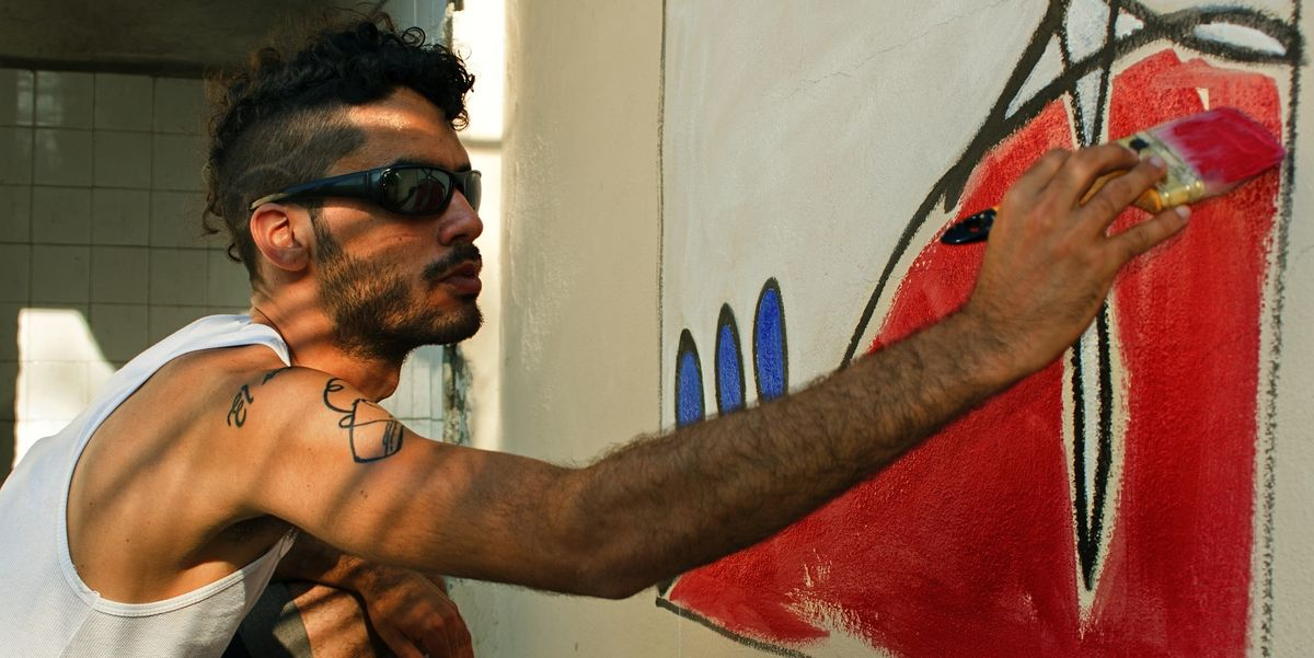 """Talking Protest and Art with El Sexto, Cuba's """"Banksy on Steroids"""""""