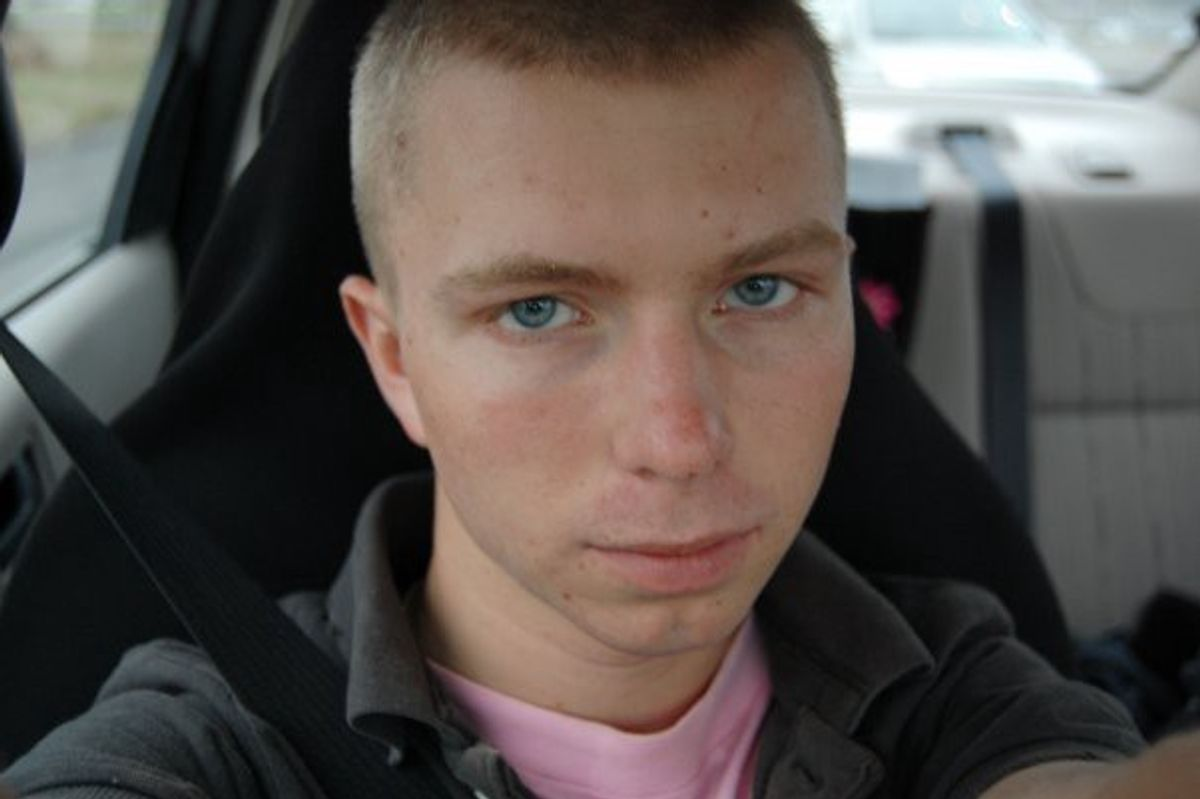 Read Chelsea Manning's Poignant Essay On Her Post-Incarceration Identity