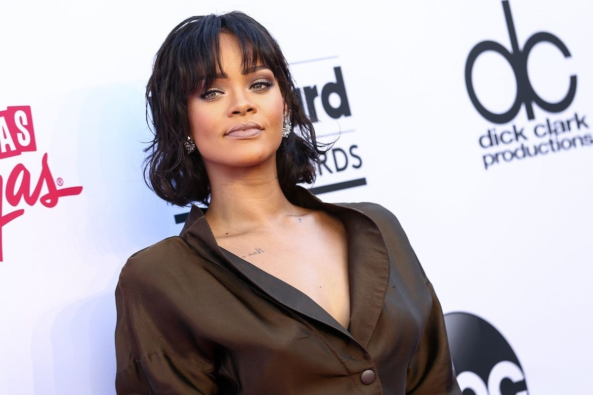 "Rihanna Has Been Cast As Marion Crane In Season 5 of ""Bates Motel"""