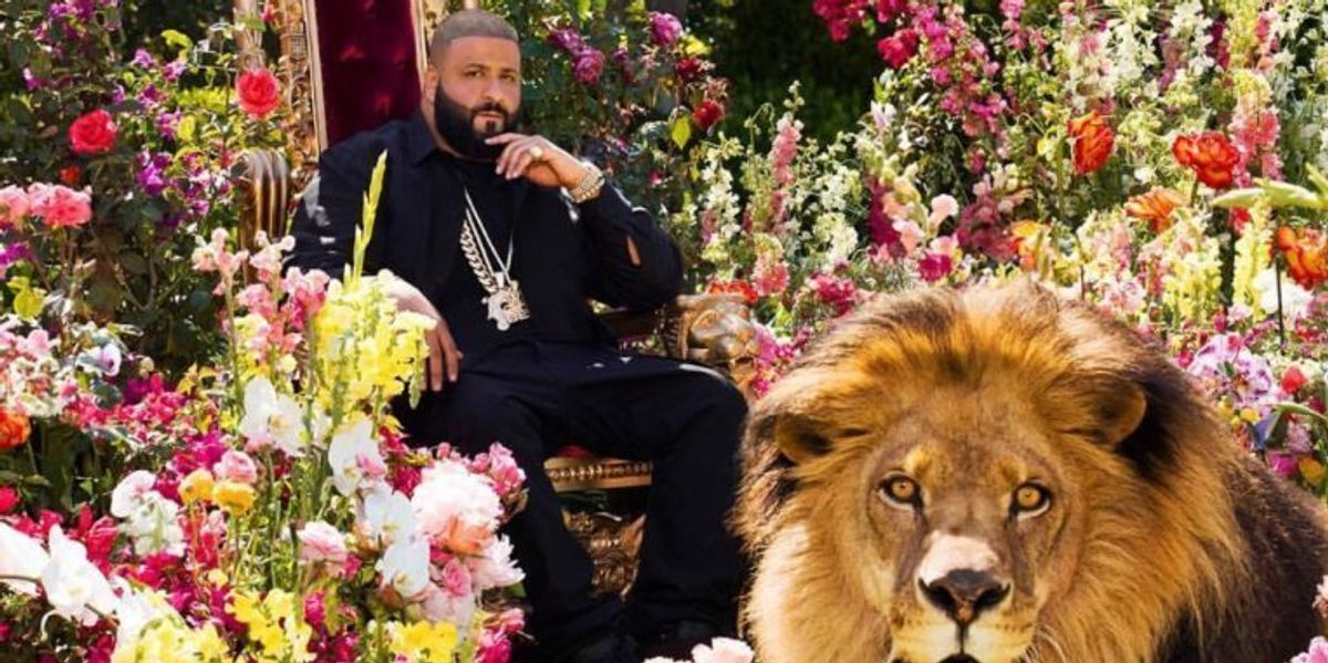 Listen To DJ Khaled's New Track 'Holy Key', Featuring Kendrick, Big Sean and Betty Wright