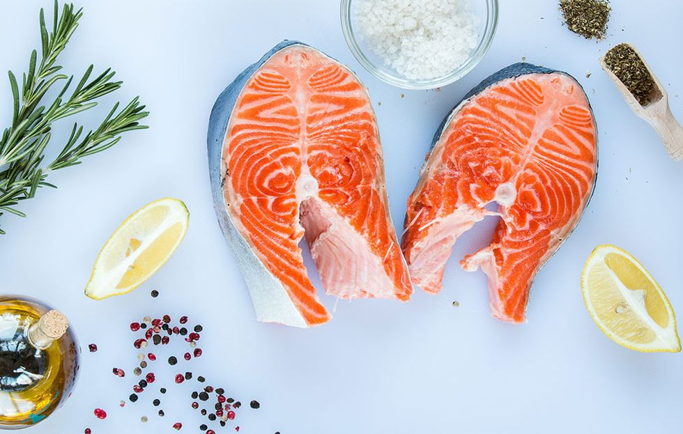 Not All Fats Are Created Equal: Here's What You Need to Know