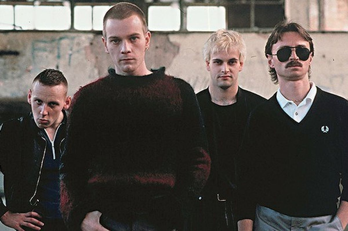 "Watch A New Teaser Trailer For The ""Trainspotting"" Sequel"