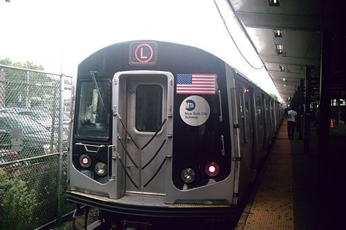 Hipsters Prepare, the L Train Is Officially Shutting Down
