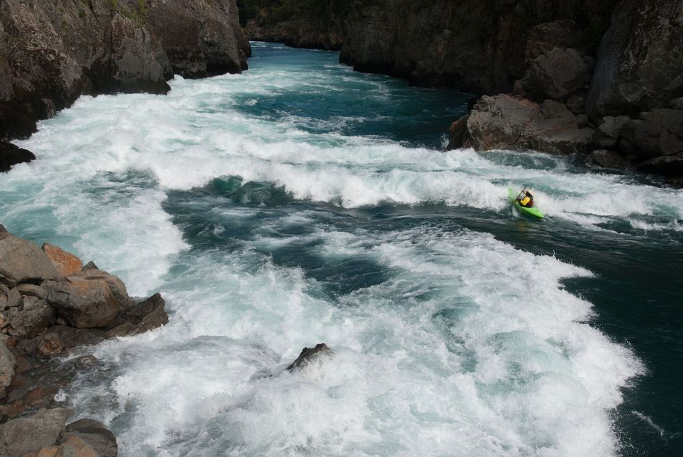 Building Dams in Patagonia Will Not Mitigate Climate Change