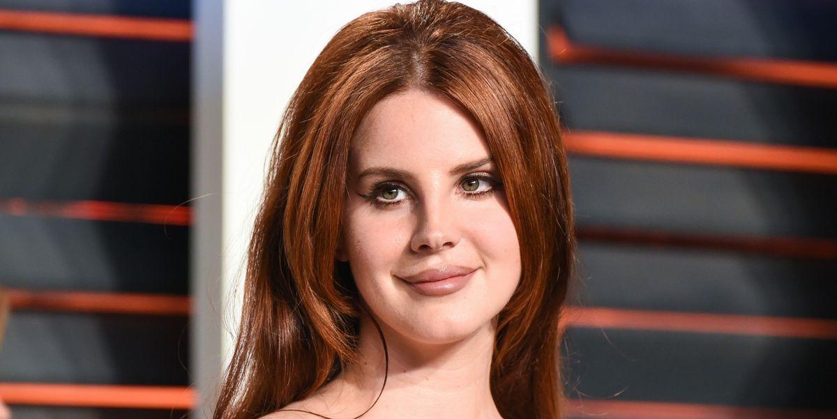 "Listen To A Leak Of Lana Del Rey's Dreamy, Unreleased Track ""Super Movie"""