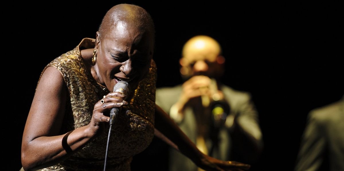 Queen of Soul Sharon Jones Will Never Let Cancer Take Away Her Hard-Won Career