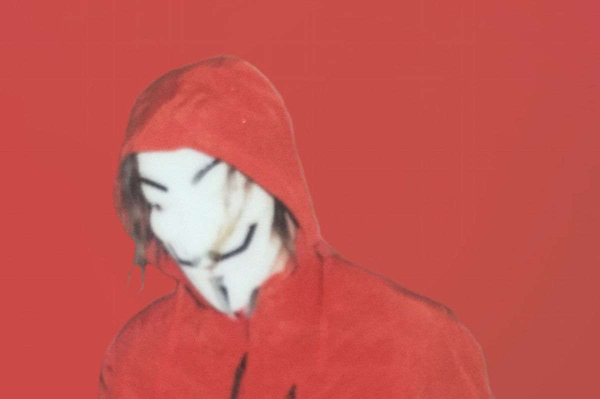 """Listen To Zomby And Darkstar's Mesmerizing New Track """"Quandary"""""""