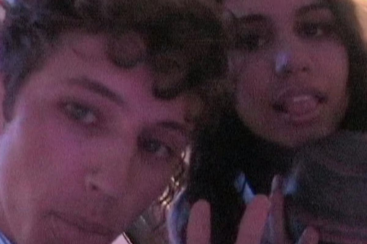 """Watch Troye Sivan and Alessia Cara's """"Wild"""" Video"""