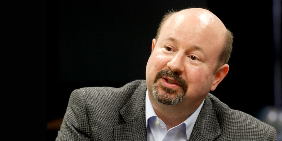Fossil Fuel Industry Continues Wrath on Renowned Climate Scientist Michael Mann
