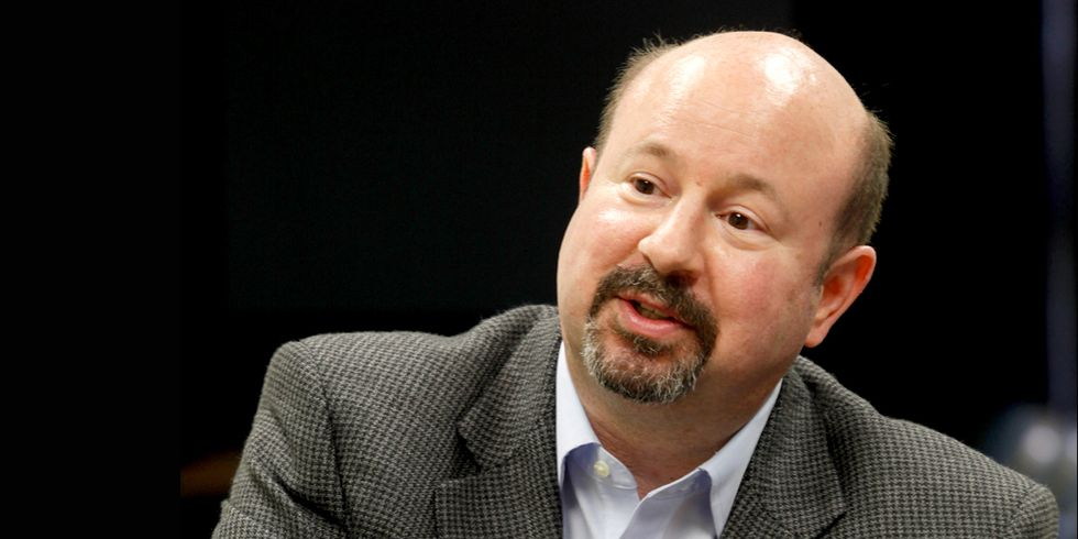 Fossil Fuel Industry Continues Wrath on Renowned Climate Scientist Michael  Mann - EcoWatch
