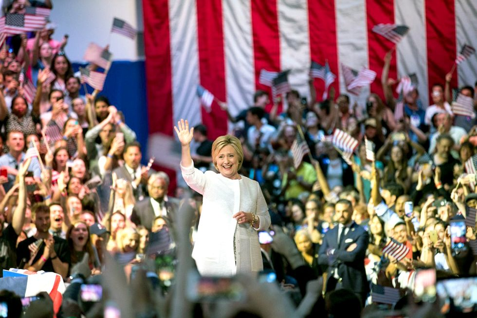 3 Climate Issues the DNC Should Consider This Week