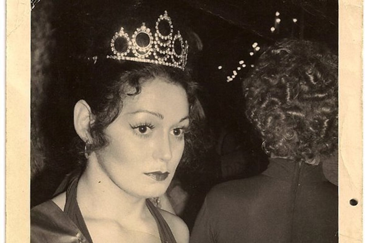 10 Trans Nightlife Staples from New York City's Past