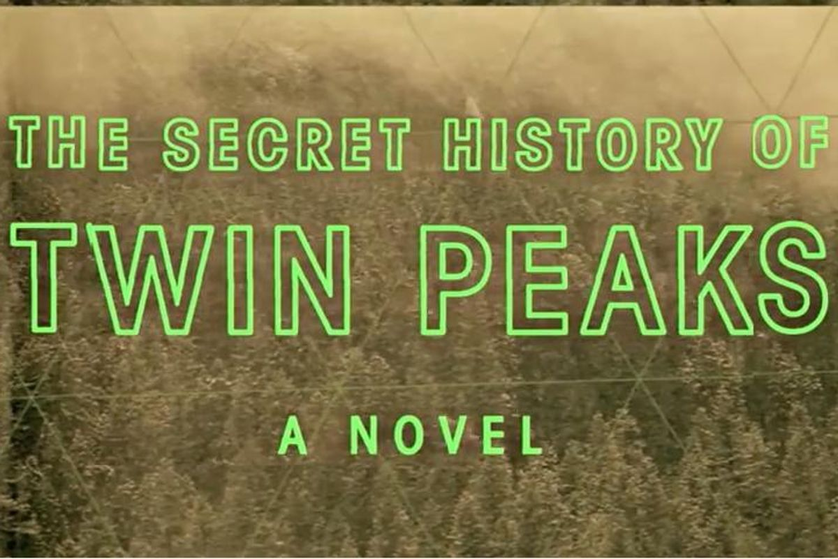 The History of Twin Peaks Will Be Revealed This Fall