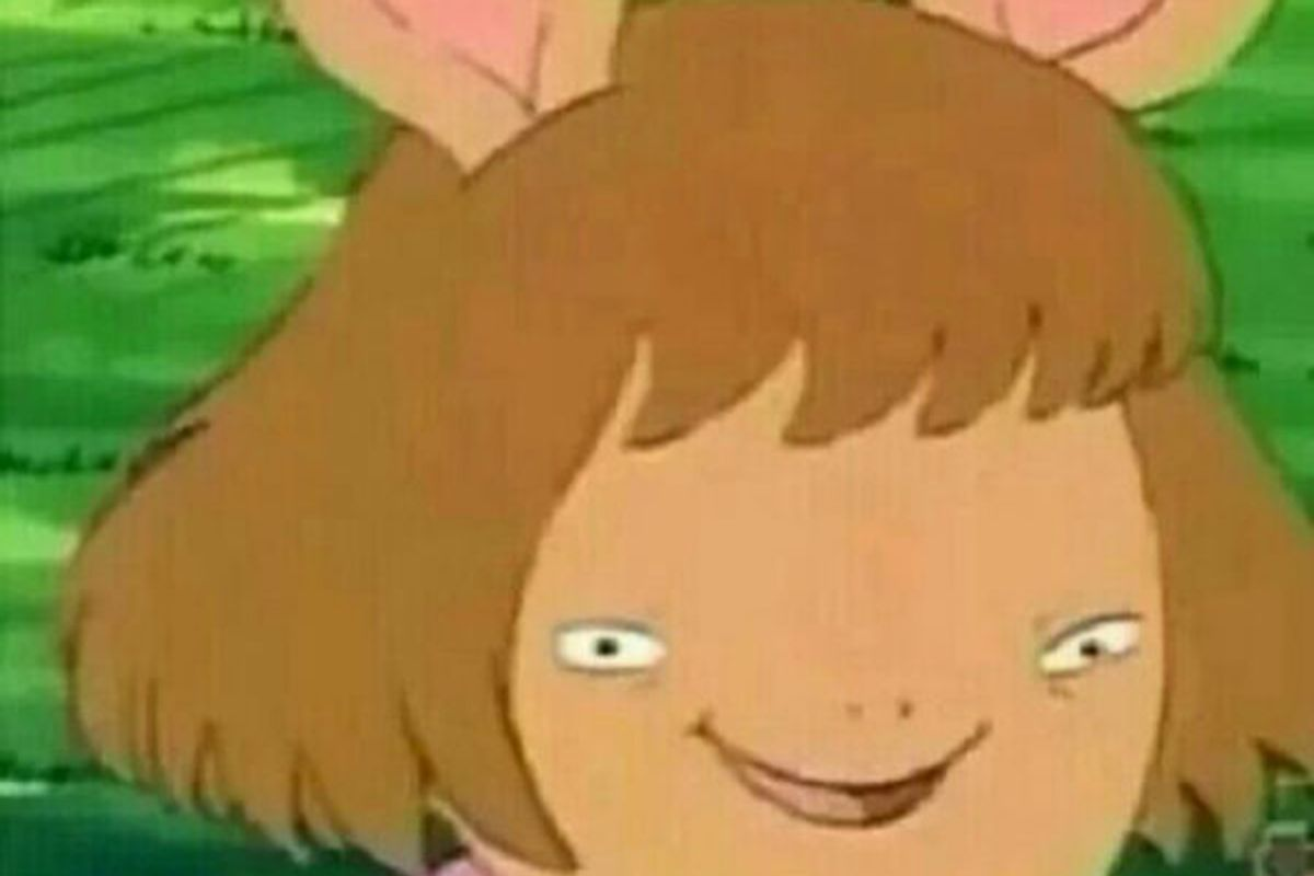 Updated: Arthur Memes Have Officially Taken Over The Internet