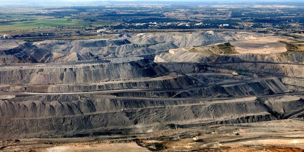 Human Consumption of Earth's Natural Resources Has Tripled in 40 Years