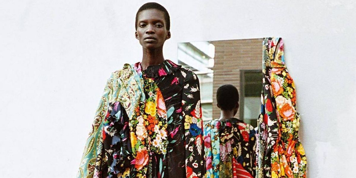 The Balenciaga Summer/Fall Campaign is Gorgeous