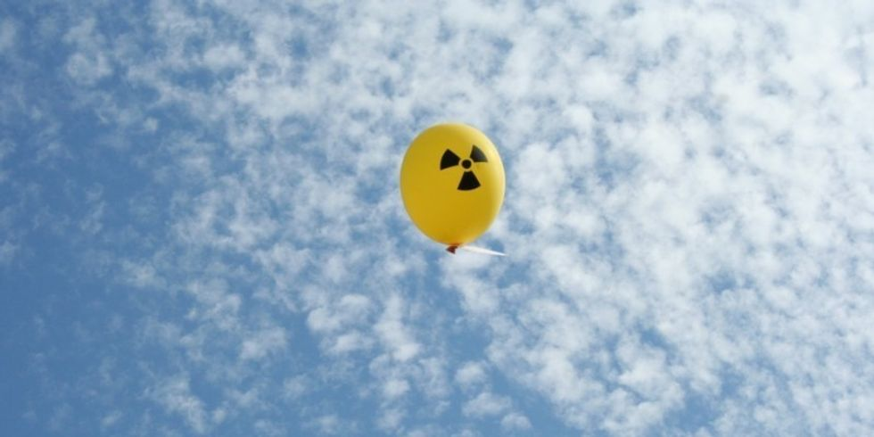 Plans to Build World's Largest Nuclear Plant on Hold