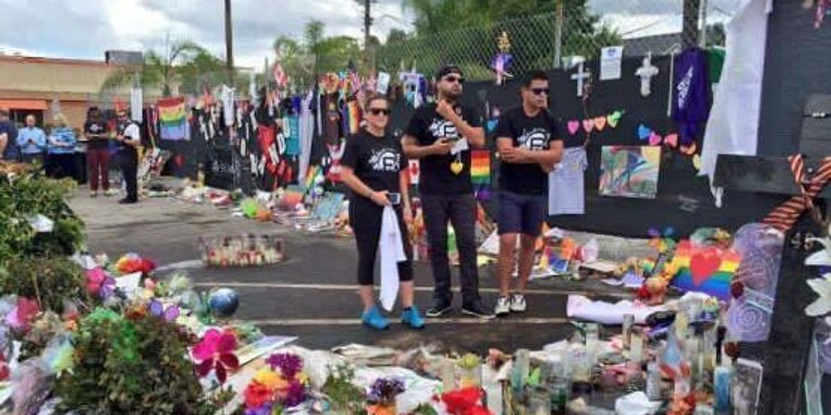 Pulse Nightclub To Become A Permanent Memorial Site