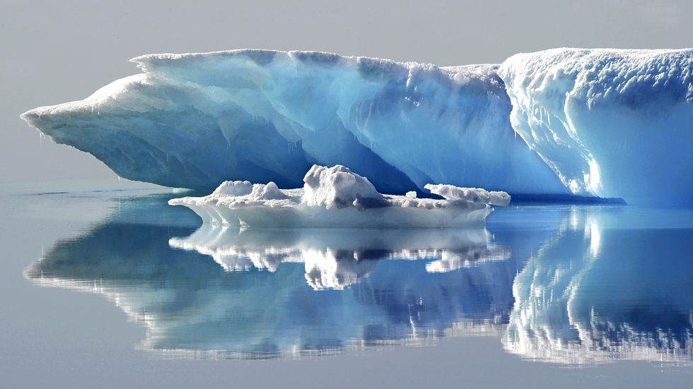 9 Breathtaking Images Show a Warming Arctic