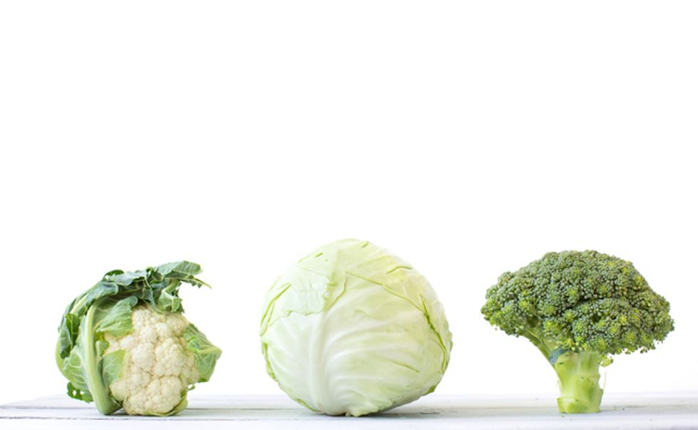 5 of the Most Nutritious Vegetables on the Planet