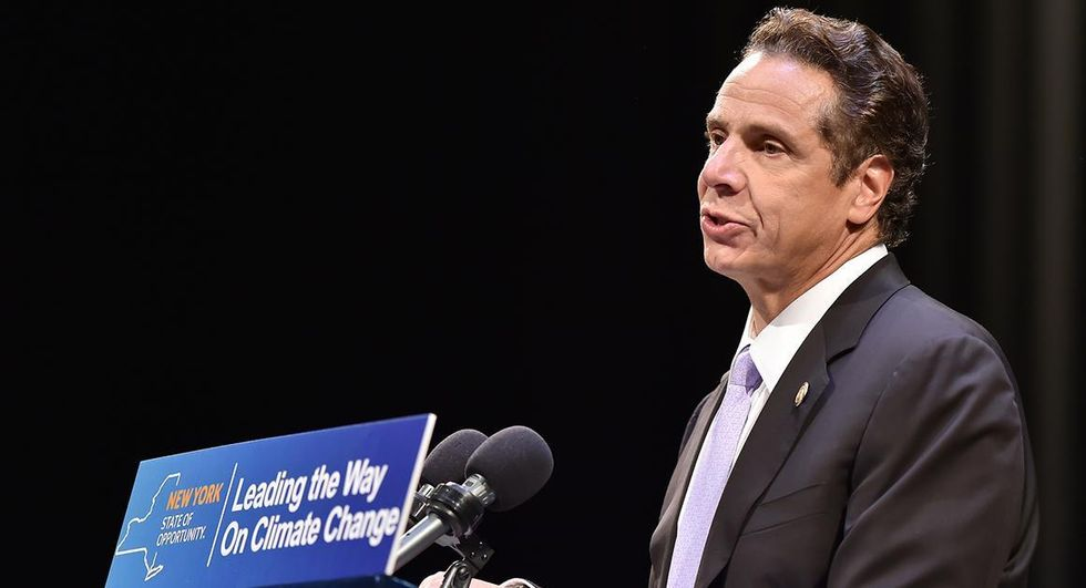 New York Approves Clean Energy Standard Mandating 50% of Power From Renewables by 2030